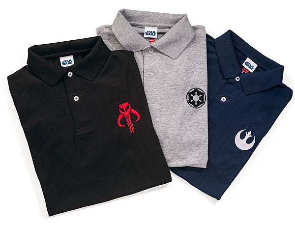 Polo Shirt A Perfect Substitute For Wearing A Tie And A