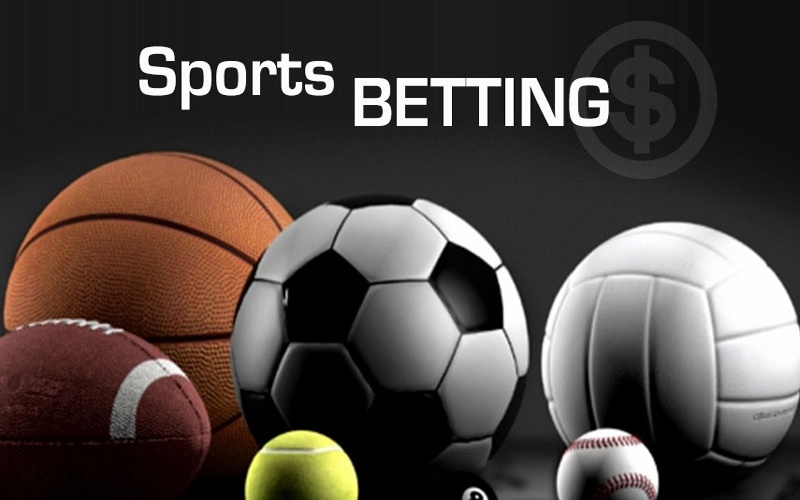 the best sports betting online